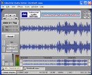 Industrial Audio Editor